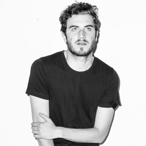 Nicolas Jaar (DJ)